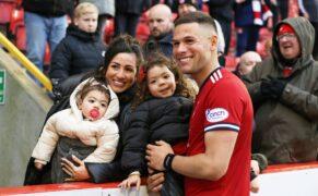 Aberdeen striker Christian Ramirez: Criticism does not bother me