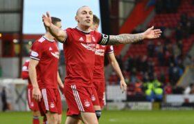 Analysis: Aberdeen's ability to weather adversity key to Hibernian win
