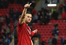 ANALYSIS: Why is there criticism of Aberdeen attacker Christian Ramirez, when stats show he is Premiership's top striker from open play?