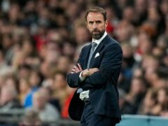 Gareth Southgate admitted England did not do enough to beat Hungary (Kirsty Wigglesworth/AP)