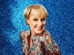 Sally Dynevor (ITV/PA)