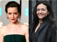 Claire Foy will star as Facebook executive Sheryl Sandberg in a TV drama focused on the embattled tech giant's relentless rise (Stefan Rousseau/Jonathan Brady/PA)