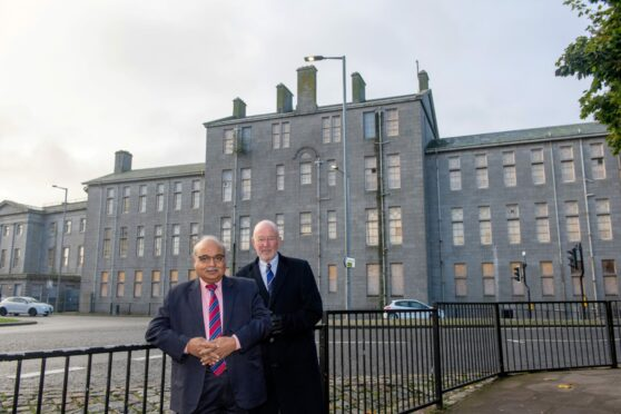 'We are sitting on a goldmine': Could Woolmanhill become home to new medical museum?