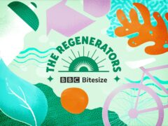 The Regenerators project is aimed at five to 16-year-olds (BBC/PA)
