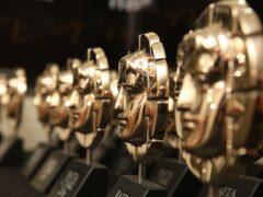 Bafta Cymru Award (PA)