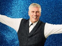 Bez will compete on Dancing On Ice (ITV/PA)