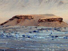 Perseverance images confirm Jezero crater is an ancient Martian lake (Nasa/JPL-Caltech/ASU/MSSS)
