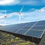 UK low carbon and nuclear electricity production sees significant rise