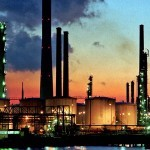 Shell Pernis powers back up after short circuit fire