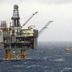 BP down mans Clair platform after power cut