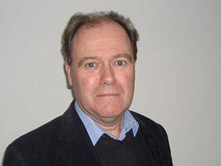 Eben Wilson, Taxpayer Scotland director.