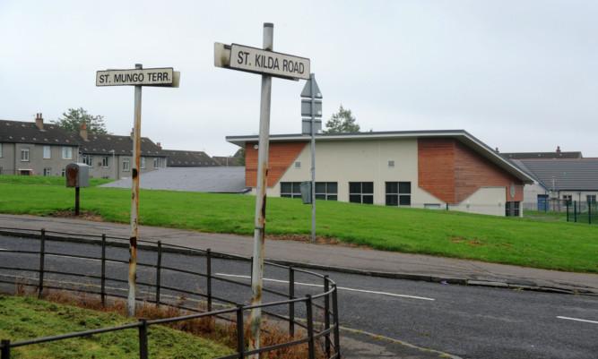 St Kilda Road (stock image)