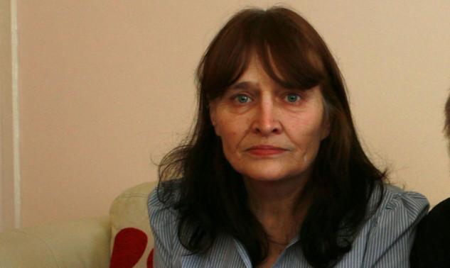 Margaret McIntosh.