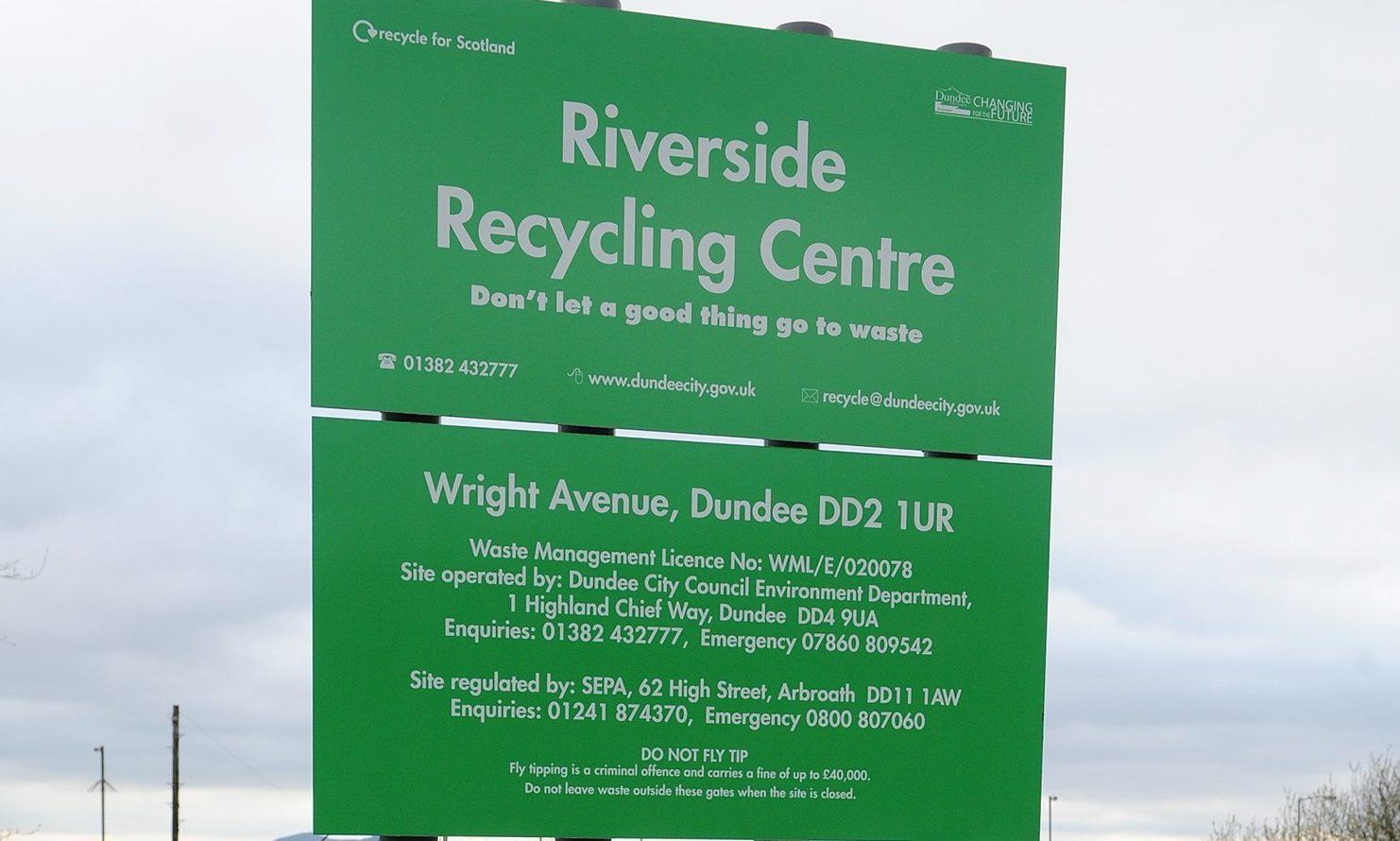 Riverside Centre.