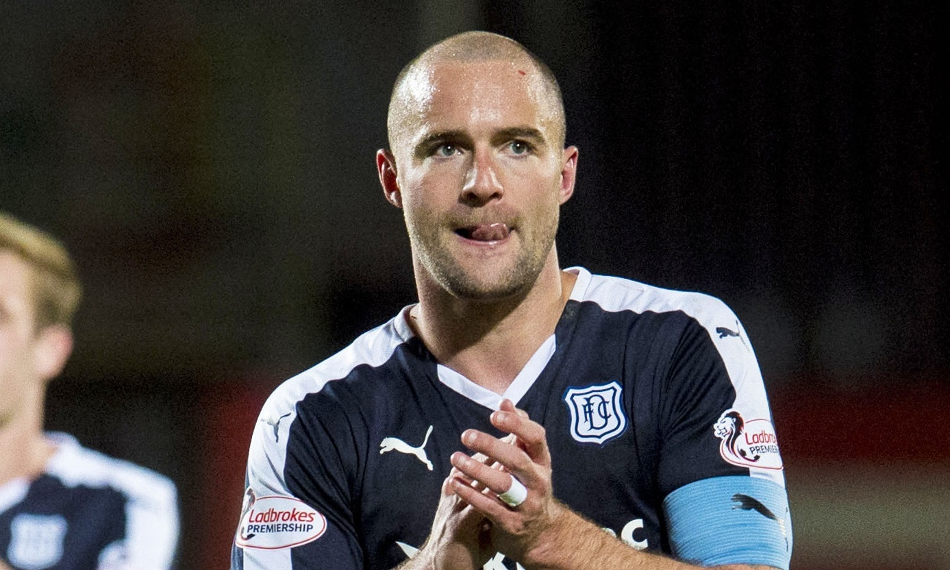 Dundee defender James McPake is confident his rehab will see him match-fit for start of next season.