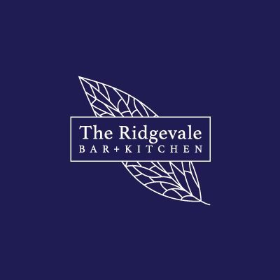 The_Ridgevale_Logo_White