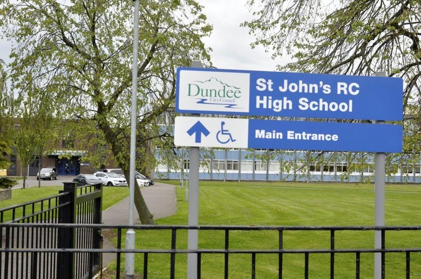 St John's High
