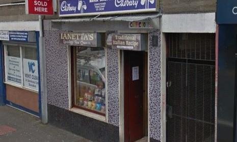 Ianettas (stock image)