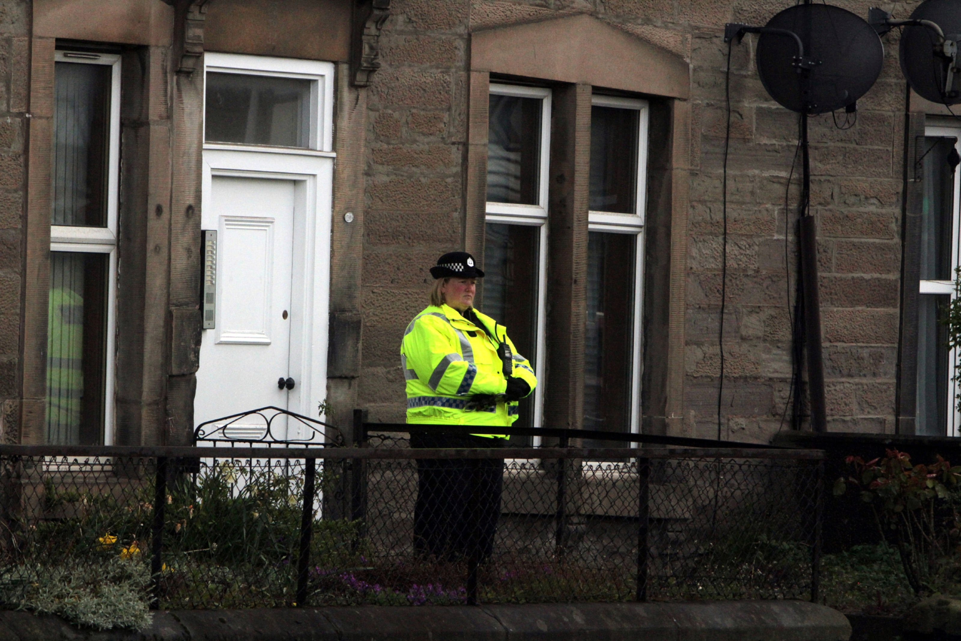 Police have charged a man in connection with the death