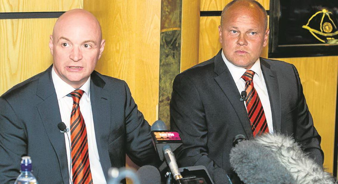 Stephen Thompson appointed Mixu Paatelainen following the departure of Jackie McNamara.