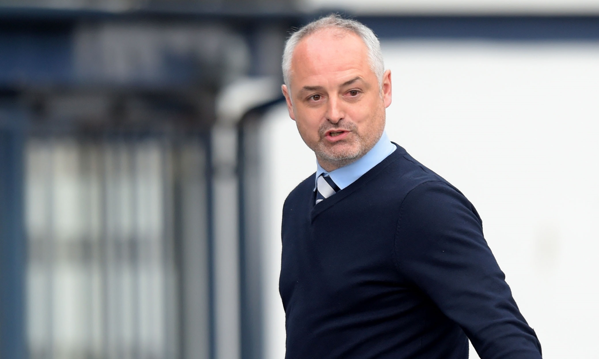 Talks with Ray McKinnon are ongoing.