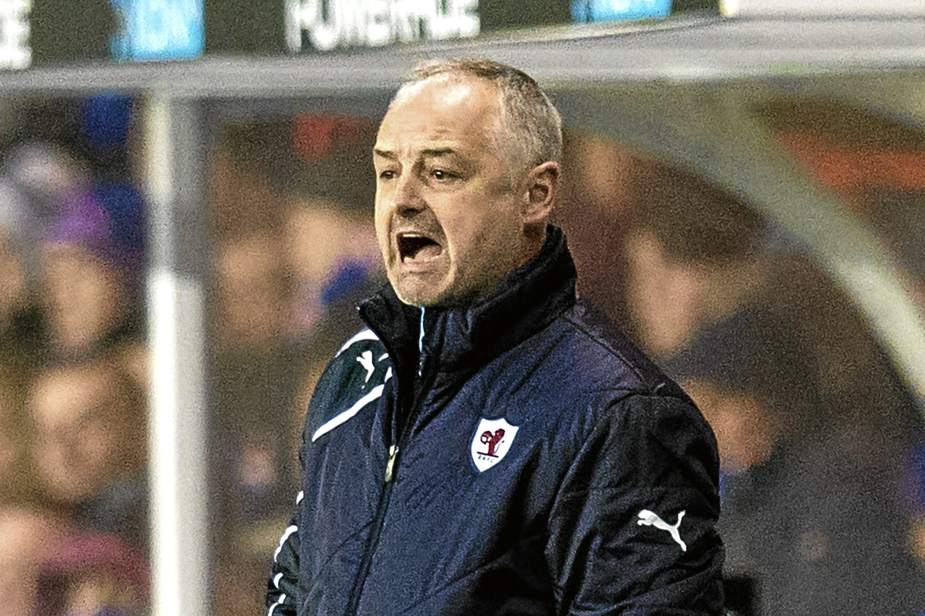 Dundee United will appoint Ray McKinnon