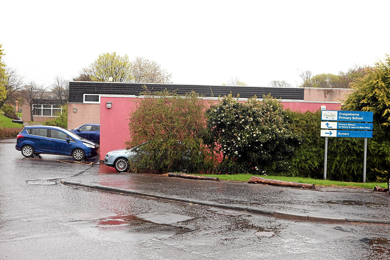 Craigiebarns Primary School