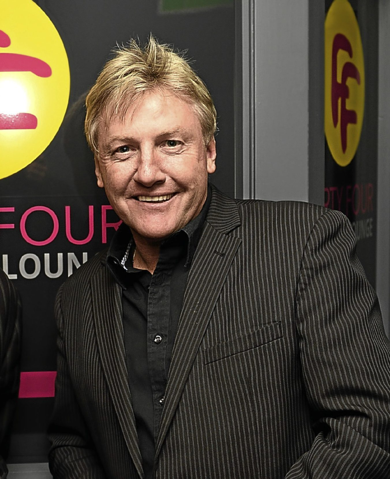 Frank McAvennie scored in a crucial World Cup qualifier for Scotland against Australia in 1985.