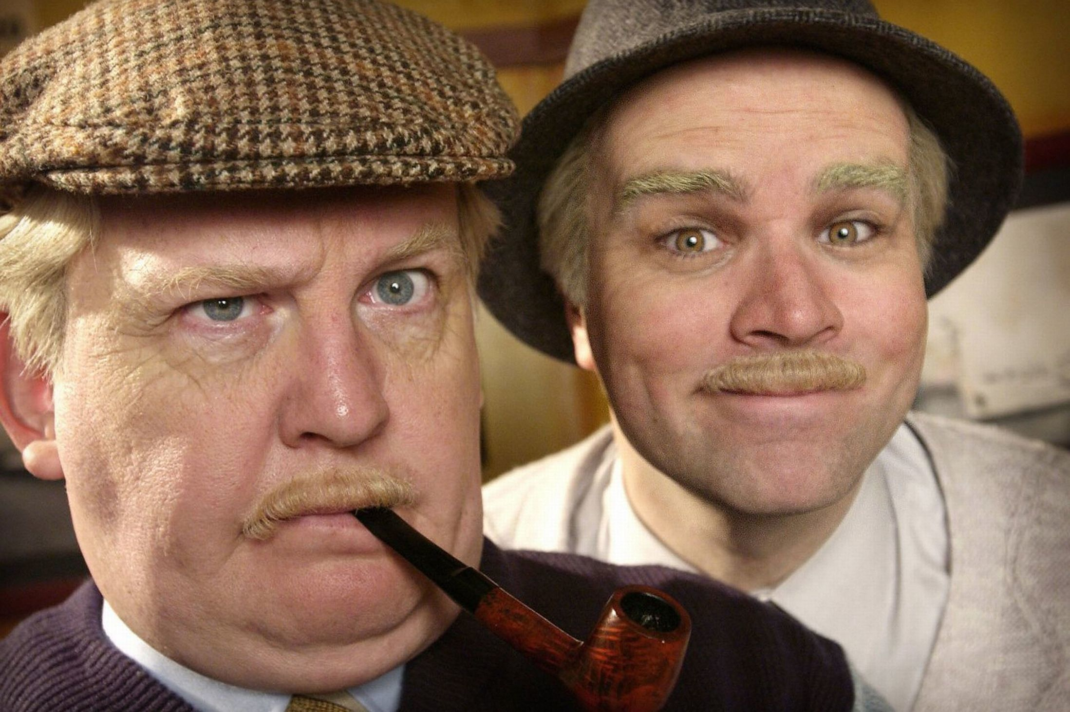 Jack and Victor will return to our screens.