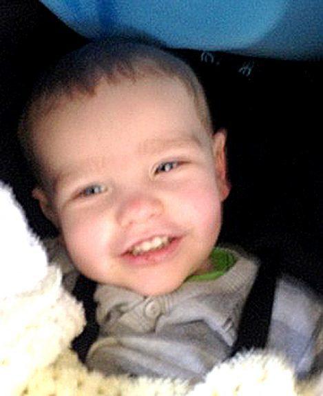 Liam Fee death court case