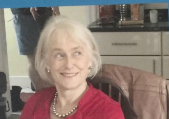 Mary Petrie