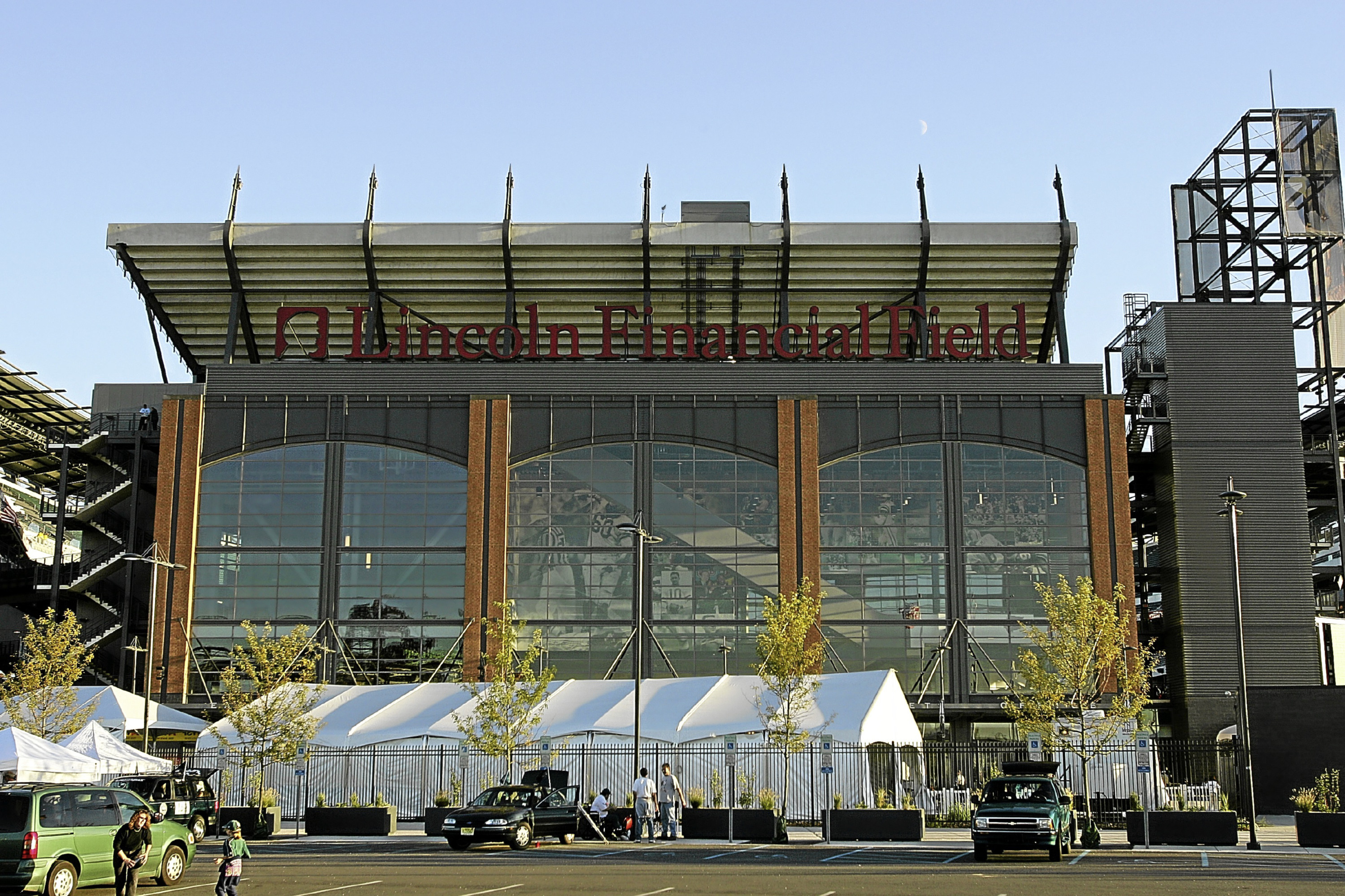 Lincoln Financial Field could still be the venue for the proposed game against Celtic across in America.
