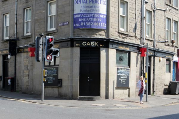 Evening Telegraph Features The Cask Dundee