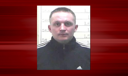 Castle Huntly absconder Thomas Proctor