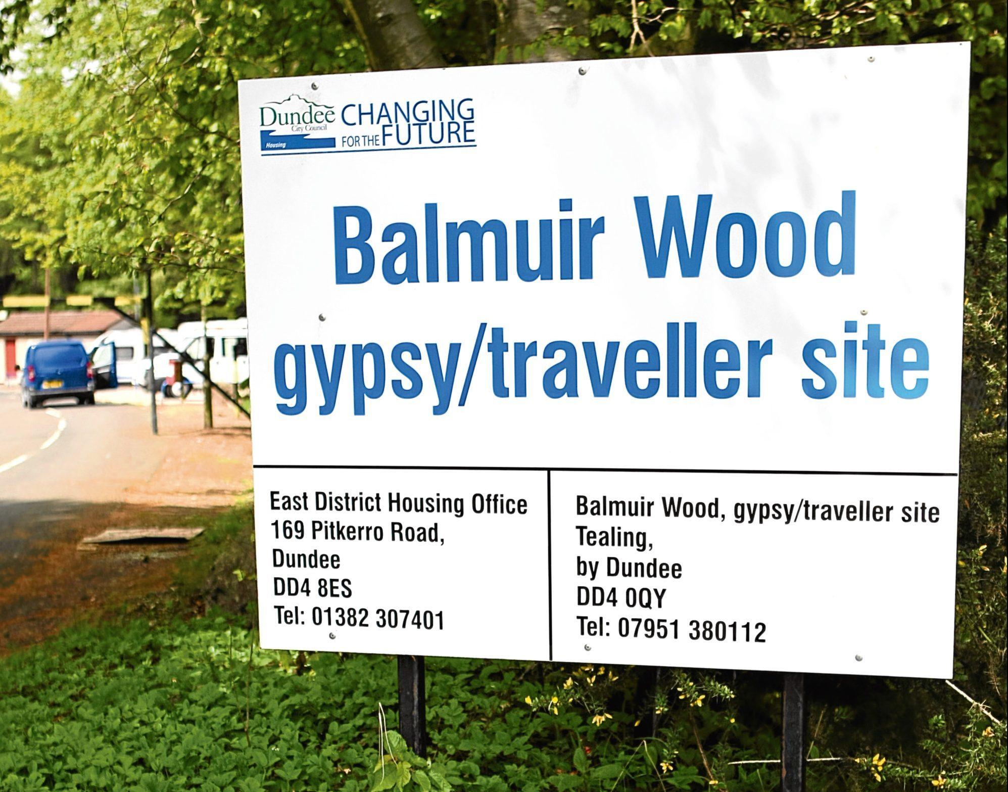 Balmuir Wood