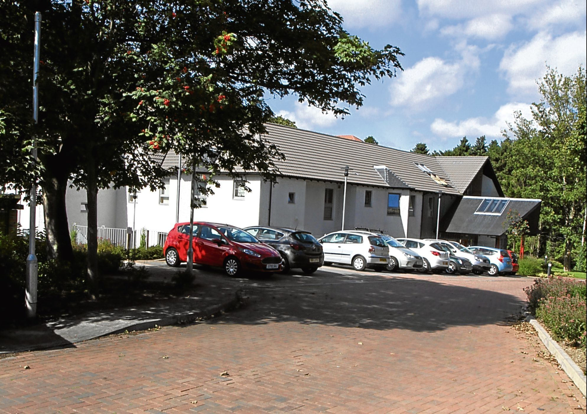 Weavers Burn Care Home