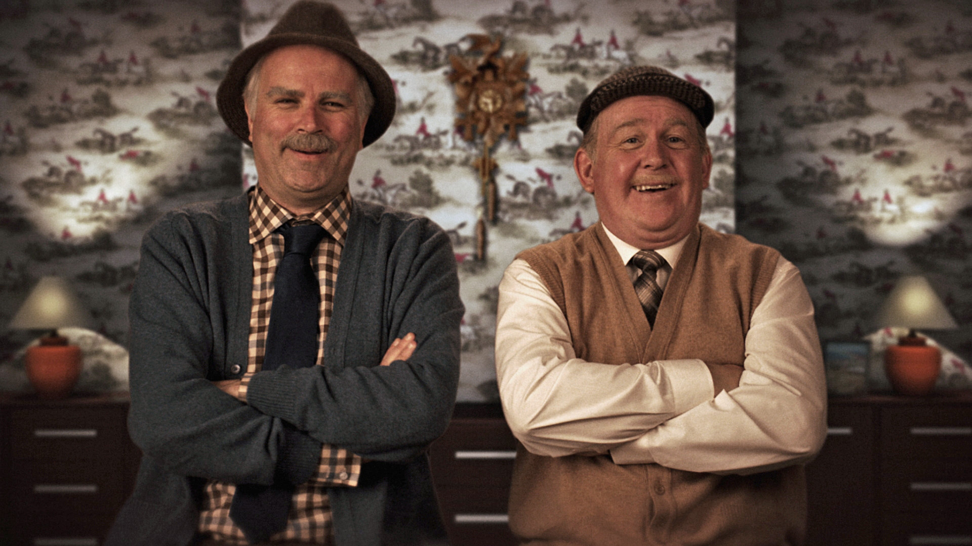 Jack and Victor will soon return to our TV screens