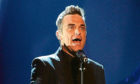 Robbie Williams hit song Angels is in the top 10 of most requested songs at funerals at Dundee Crematorium.