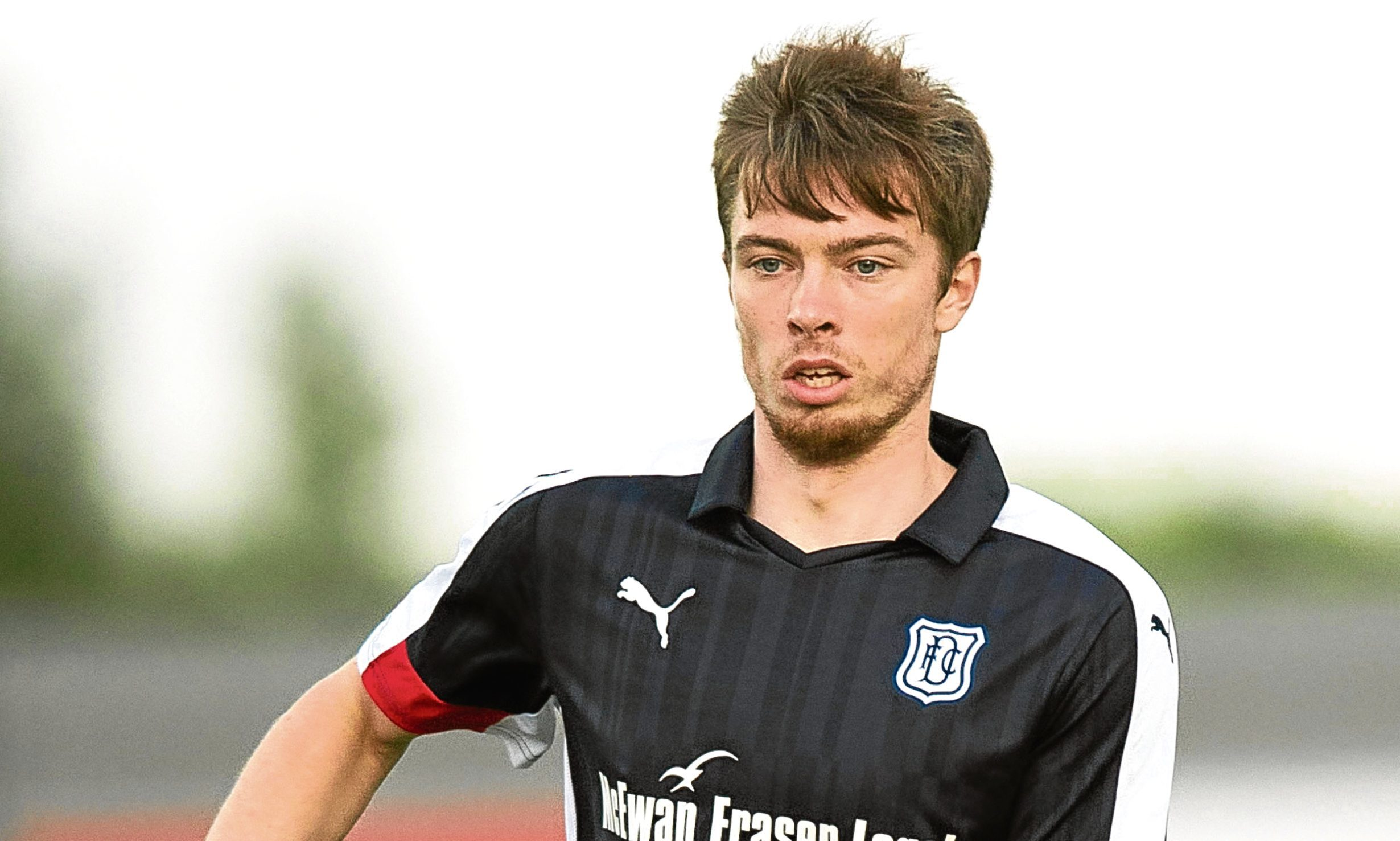Craig Wighton could be given a chance against Partick
