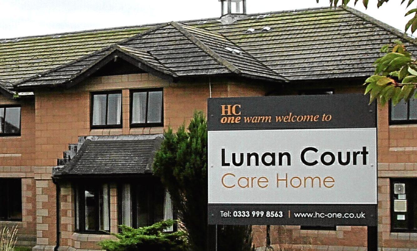 Lunan Court Care Home
