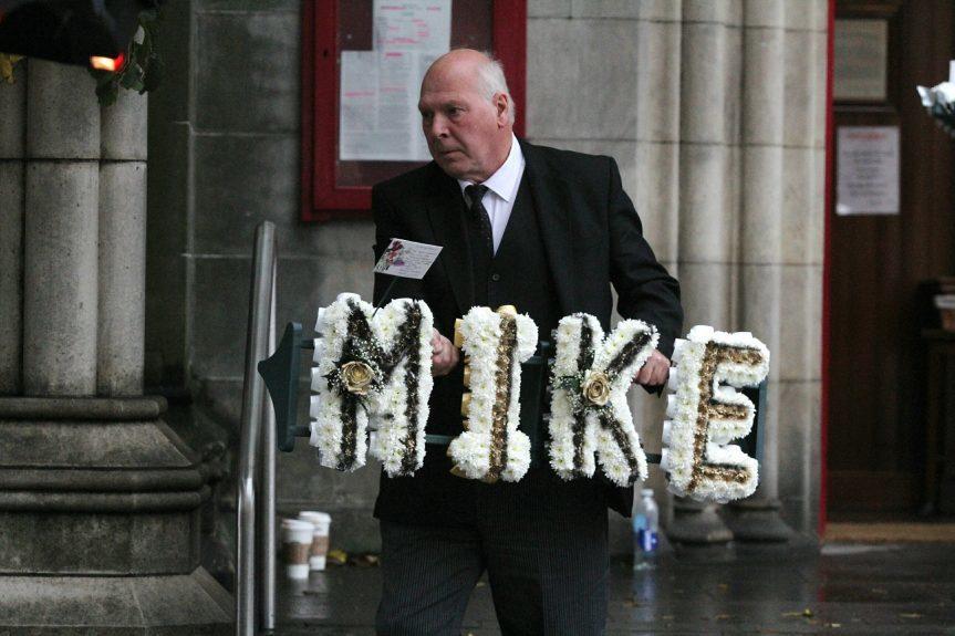 GJen mike towell funeral11