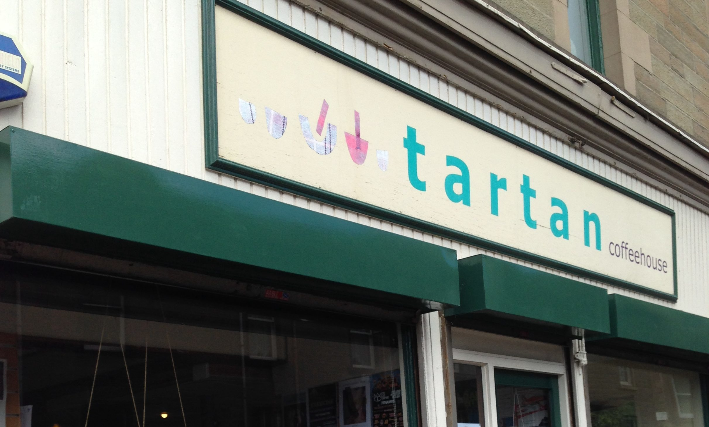 The public meeting will be held in the Tartan Coffee House on Perth Road.