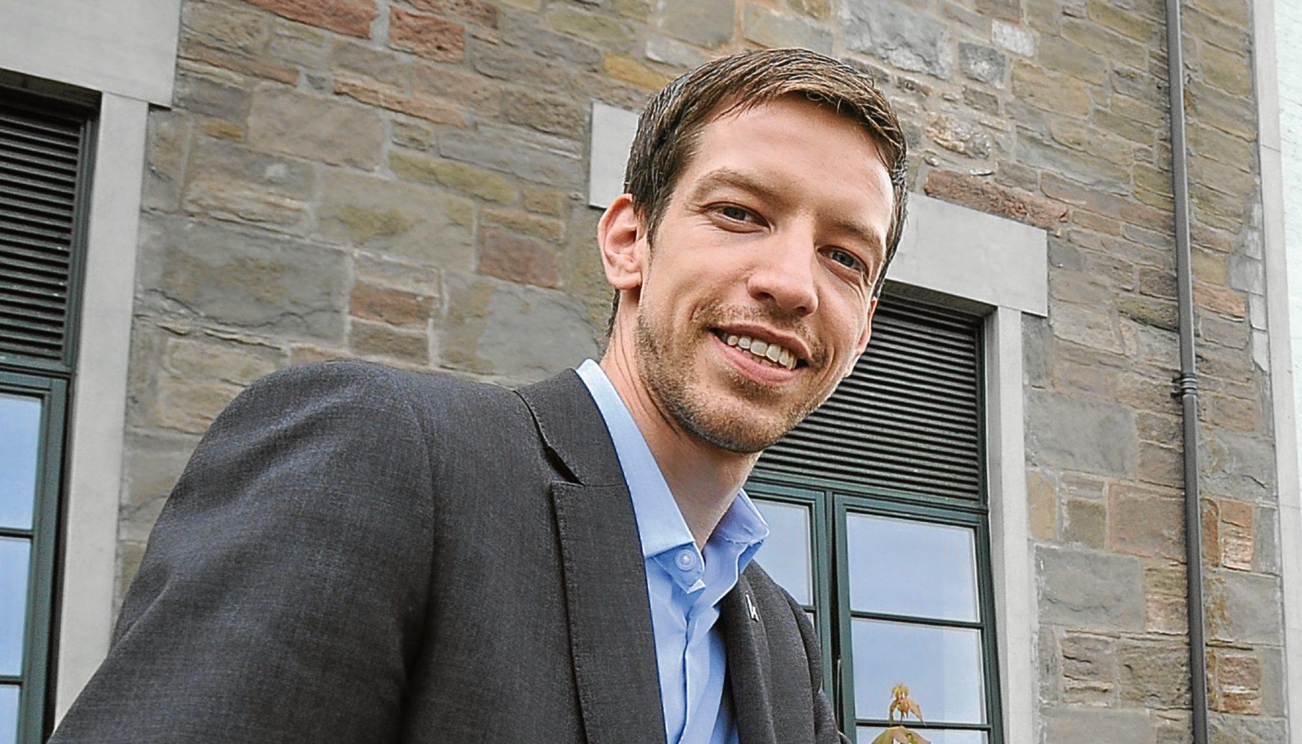 Councillor John Alexander