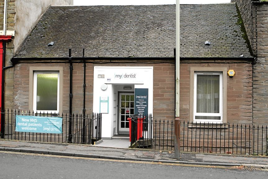Princes Street Dental  Centre