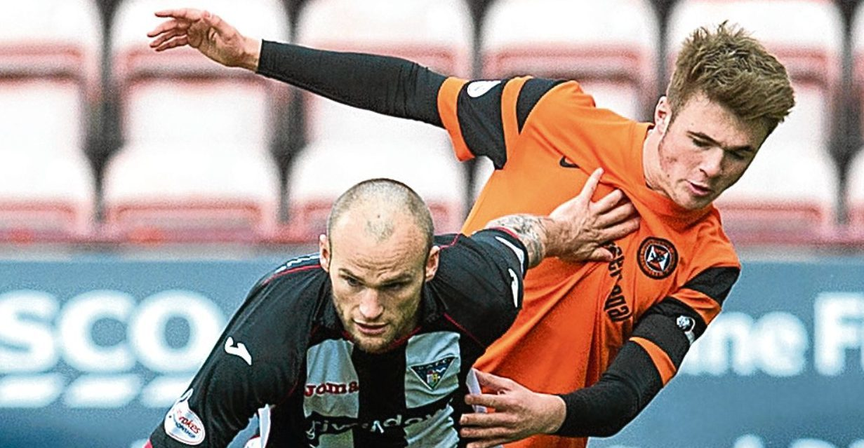 Last season United met Dunfermline six times, winning five and drawing once.