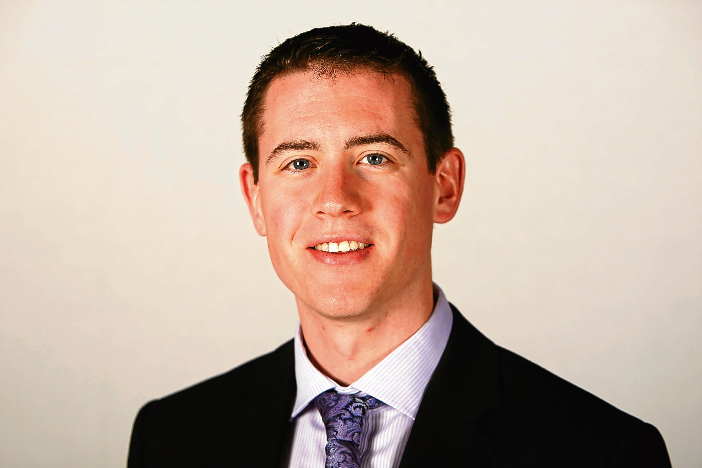 MSP Mark Griffin