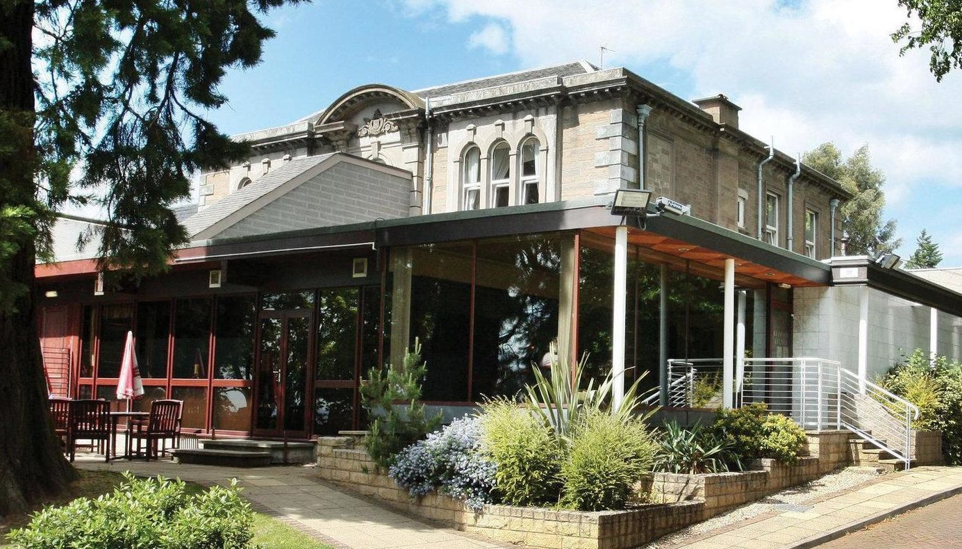 Invercarse Hotel is to shut