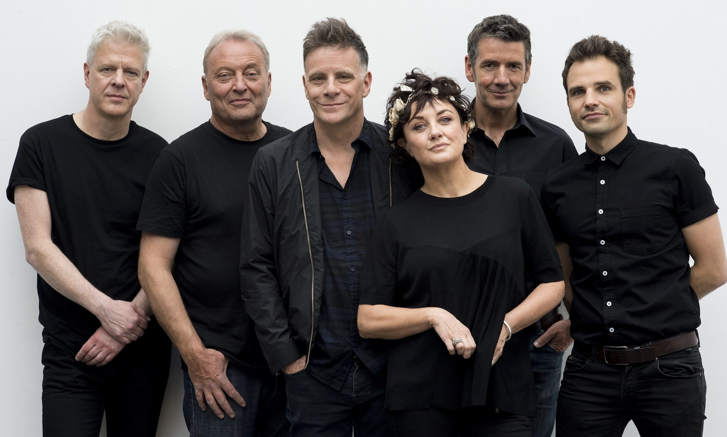 Deacon Blue will perform at this year's MoFest