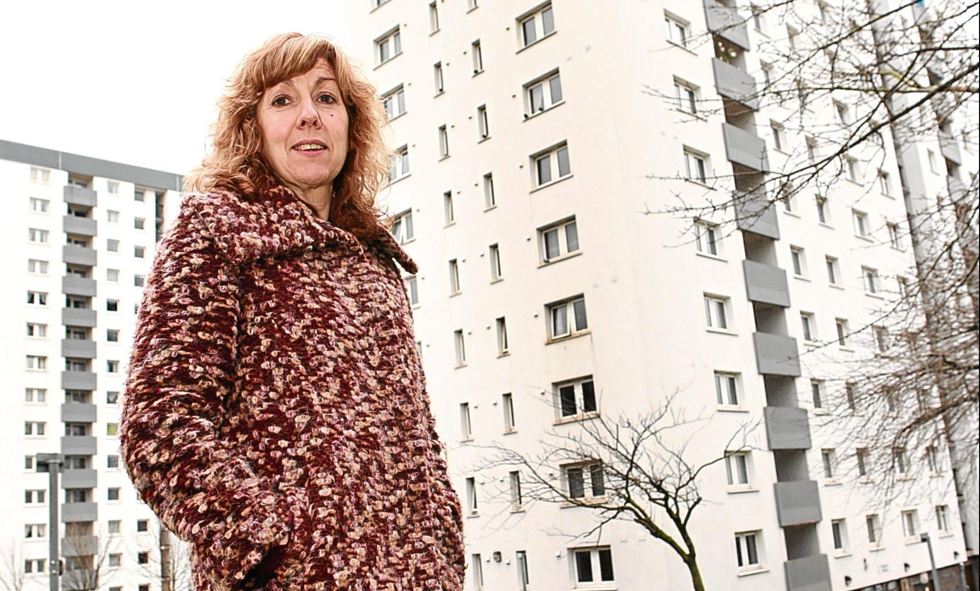 Elaine Zwirlein, the city council's director of neighbourhood services