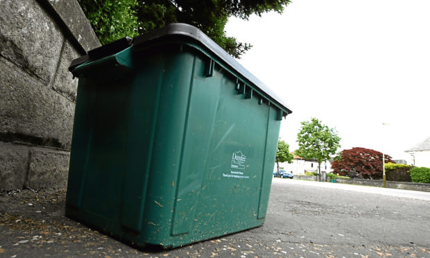 Food waste collections are to resume this Monday, Dundee City Council has announced.
